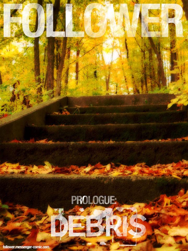 Prologue: Debris