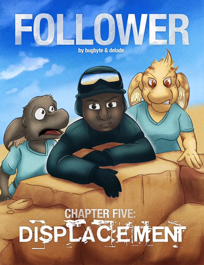 Chapter Five: Displacement